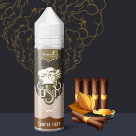 Omerta Liquids Gusto Smooth Cigar - Concentrato 20ml