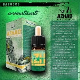 Azhad\'s Elixirs Non Filtrati Barocco - Aroma 10ml