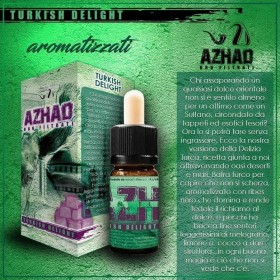 Azhad\'s Elixirs Non Filtrati Turkish Delight - Aroma 10ml