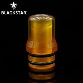 Driptip Mum v2 Ultem Polished by BlackStar