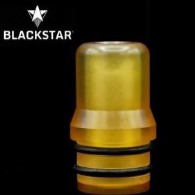 Driptip Mum v2 Ultem Raw by BlackStar
