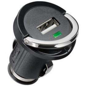 CARICABATTERIA USB AUTO SLIM