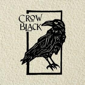 The Druid\'s Brew Crow Black - Concentrato 20ml