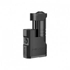 Aspire MIXX Side design by Sunbox 60W Jet Black