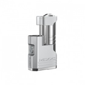 Aspire MIXX Side design by Sunbox 60W Quick Silver