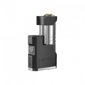 Aspire MIXX Side design by Sunbox 60W Tuxedo
