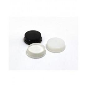 Ennequadro Mods Flexy Button White Delrin