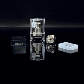 SVT Swiss Vape Technology Bilux - The pure MTL for DotAio
