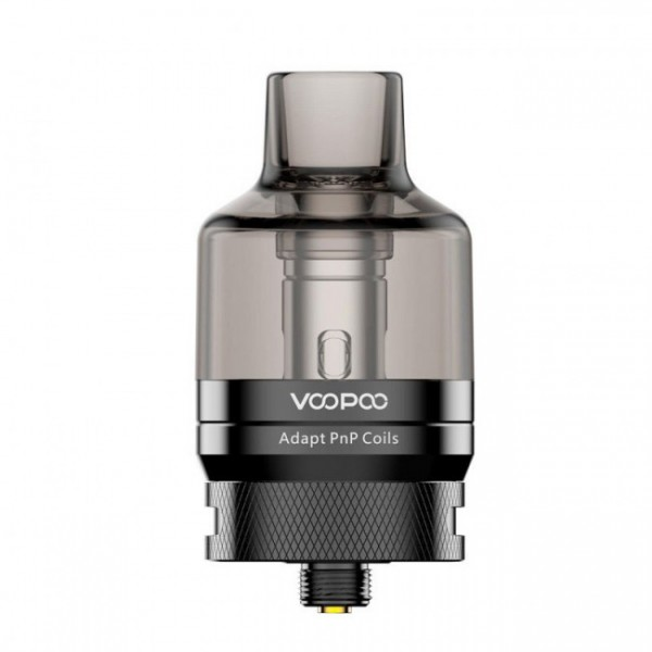 VooPoo Drag X & S Pod Tank Black (1pz)