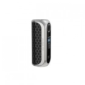 OBS Cube FP 80W Box Mod Silver Black