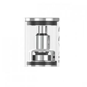 Justfog Pyrex Glass Tube Tank per Q16 Pro