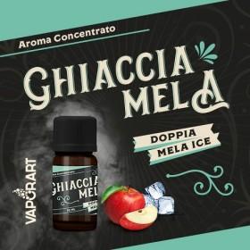 Vaporart Premium Blend Ghiaccia Mela - Aroma 10 ml