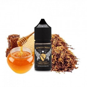 King Crest Don Juan Tabaco Dulce - Concentrato 30ml