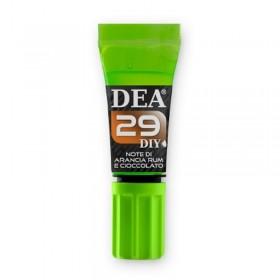 DEA DIY 29 Arancia Rum & Cioccolato - Aroma 10ml