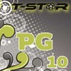 T-Star PG 10 Glicole da 10ml