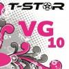 T-Star VG 10 Glicerina da 10ml