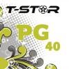 T-Star PG 40 Glicole da 40ml