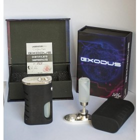 Laboratory Mod Exodus Box Bottom Feeder