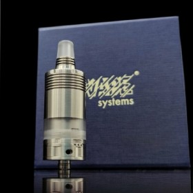 Vape Systems BY-ka V.9 Standard Set