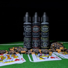 7Sins Pack Three Aces - Concentrato 20ml