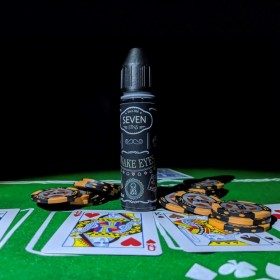7Sins Snake Eyes - Concentrato 20ml