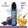 Iron Vaper Trip in Wonderland Ice - Concentrato 20ml