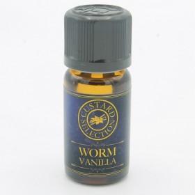 Vapehouse Custard Selection Worm Vanilla - Aroma 12ml