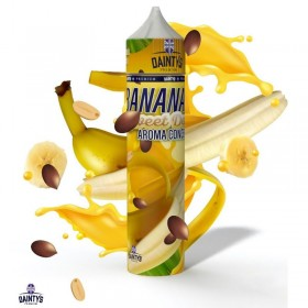 Dainty\'s Banana Nutz - Concentrato 20ml