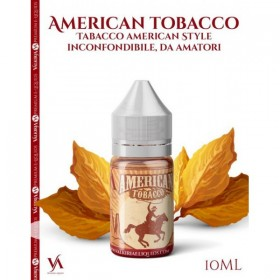Valkiria American Tobacco - Aroma 10ml