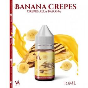 Valkiria Banana Crepes - Aroma 10ml