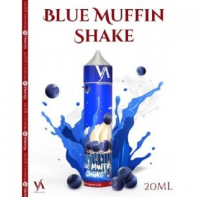 Valkiria Blue Muffin Shake - Concentrato 20ml