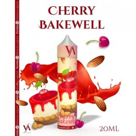 Valkiria Cherry Bakewell - Concentrato 20ml