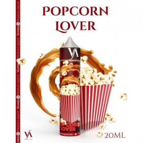 Valkiria Pop Corn Lover - Concentrato 20ml