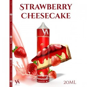 Valkiria Strawberry Cheescake - Concentrato 20ml