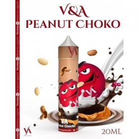 Valkiria V&A Peanut - Concentrato 20ml