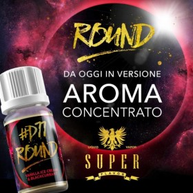 Super Flavor Round D77 by Danielino - Aroma 10ml
