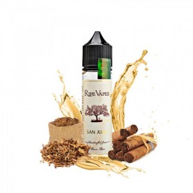 Ripe Vapes San Juan - Concentrato 20ml