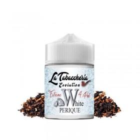 La Tabaccheria Extreme 4 Pod White Perique - Concentrato 20ml