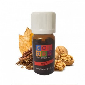 Clamour Vape Red - Aroma 10ml