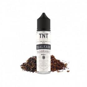 TNT Vape Crystal Mix Balkan Sobraine n.759 - Concentrato 20ml