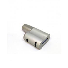 Ennequadro Mods Flexy DNA60 Silver