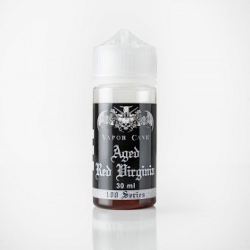 Vapor Cave 100 Aged Red Virginia - Concentrato 30ml