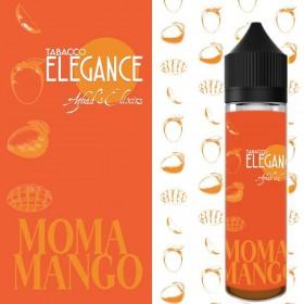 Azhad\'s Tabacco Elegance Moma Mango - Concentrato 20ml