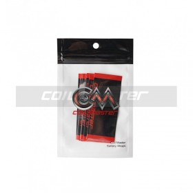 COIL MASTER - BATTERY WRAP