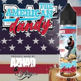 Azhad\'s American Dandy - Concentrato 20ml