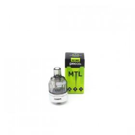 VLite Vape Preco 2 MTL Atomizzatore Monouso 1pz Clear