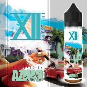 Azhad\'s XII Illustri - Concentrato 20ml