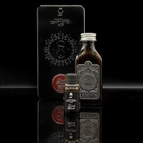 The Vaping Gentlemen Club The Legends Triple Black - Aroma 11ml