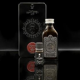 The Vaping Gentlemen Club The Legends Turkish Sugar - Aroma 11ml