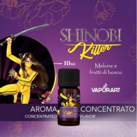 Vaporart Premium Blend Shinobi Killer - Aroma 10ml